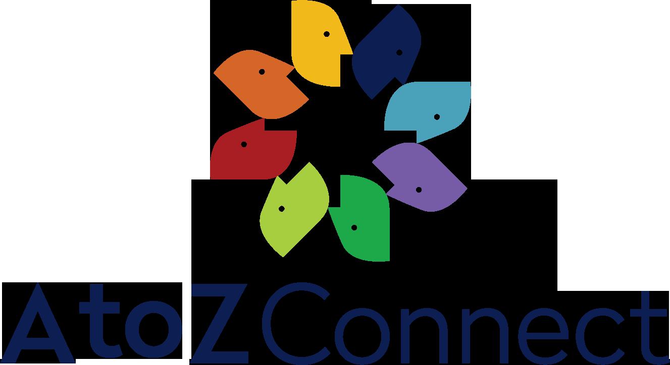 AtoZConnect Logo